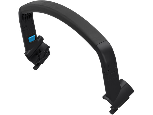 Thule Urban Glide Bumber Bar black